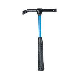 Martin Door Skin Hammer with Fiberglass Handle 170FG