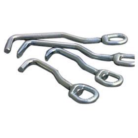 Mo-Clamp Sheet Metal Hook™ (Set of 4) 3100
