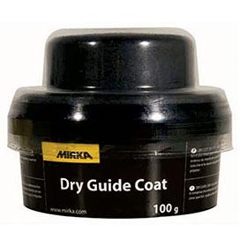Mirka Dry Guide Coat Black 9193500111