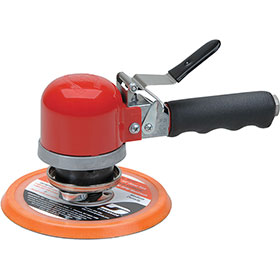 "National Detroit 6"" Orbital Sander DAQ-6"