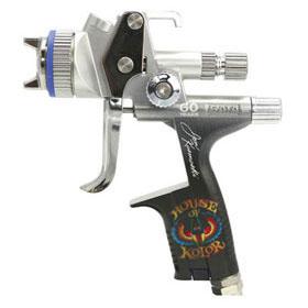 SATAjet® 5000B House of Kolor Spray Gun 1.3 RP Standard Limited Edition