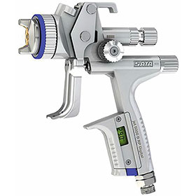 SATAjet® 5000B 1.3 Tip RP Standard Paint Spray Gun