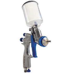 Sharpe Finex FX1000 Mini HVLP 1.0 & 1.4 MM Spray Gun