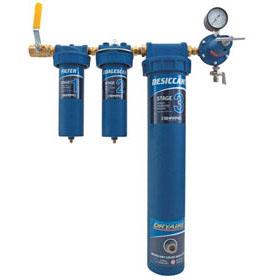 Sharpe Dryaire Dessicant System 6760