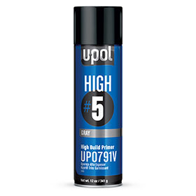 U-Pol High Build Primer Gray 450Ml UP0791V