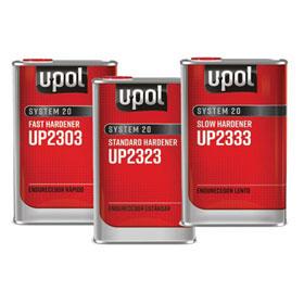 U-Pol System 20 Hardeners Fast 1L UP2303