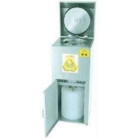 Uni-Ram 5-Gallon Uni-ram Economy Solvent Recycler URS600