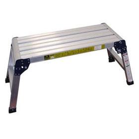 Wilmar Performance Tool Aluminum Folding Platform W54039