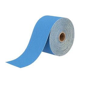 """3M™ Stikit Blue Abrasive Sheet Roll 2.75"""" x 20 yd P80 36217"""