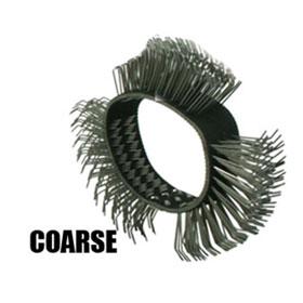 Dent Fix Coarse Wire Bristle Replacement Brush Wheel 702C
