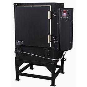 OTC DPF Thermal Processing Unit 5281