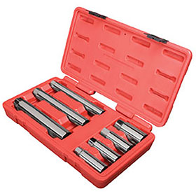 "Sunex Tools 3/8"" Drive 7-Piece Master Spark Plug Socket Set 8845"