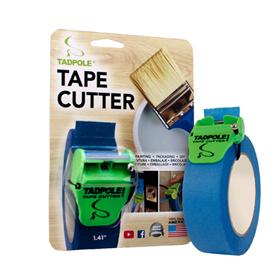 "Tadpole 1.5"" Tape Cutter"