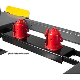 BendPak 6,000 lb. Sliding Jack Platform for Runway Lifts - JP-6