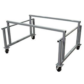 Adjustable Pickup Bed Dolly