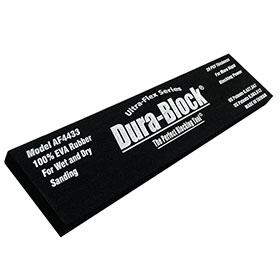 """Dura-Block Ultra-Flex™ 11"""" PSA Block AF4433"""