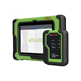 Bosch ADS 625 Diagnostic Scan Tool 3970