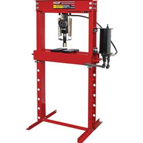 Ranger 20 Ton Commercial-Grade Hydraulic Shop Press RP-20HD