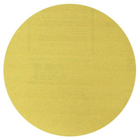 "3M™ Hookit 6"" Gold Film Discs"