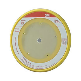 "3M™ Stikit 8"" Disc Pad 05581"
