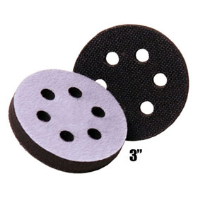 "3M™ 3"" Hookit Soft Interface Pads 05771"