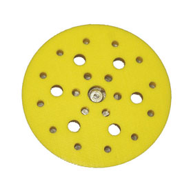 "3M™ Hook-it 6"" Clean Sanding Dust Free Disc Pad 05865"