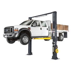 BendPak Extra-Tall 12,000 lb. 2-Post Super Duty Clearfloor Lift - XPR-12CL-192