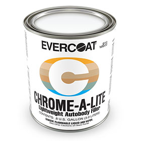 Evercoat Chrome-A-Lite 838