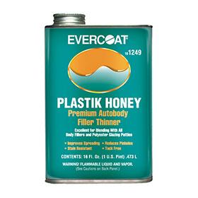 Evercoat Plastik Honey 1249