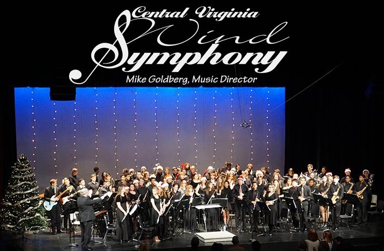 Central Virginia Wind Symphony