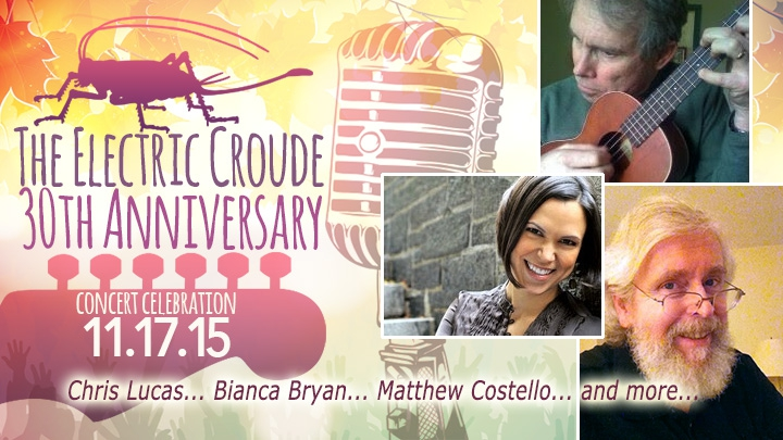 Electric Croude Concert