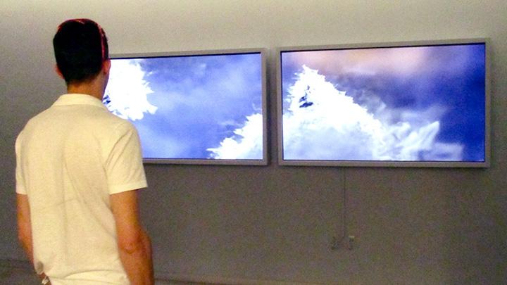 ICA display