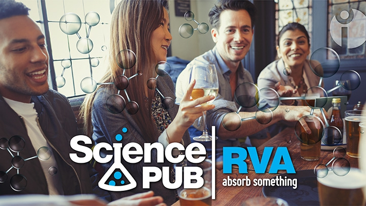 Science Pub RVA