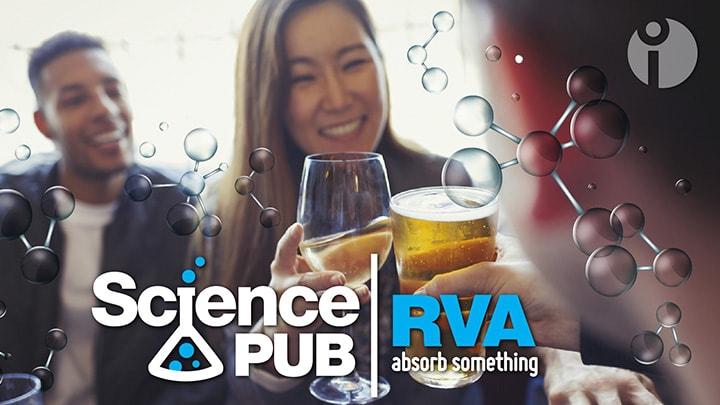 Science Pub RVA