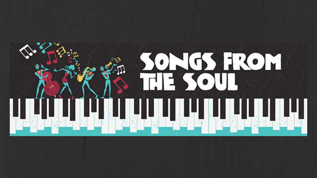 Songs From The Soul