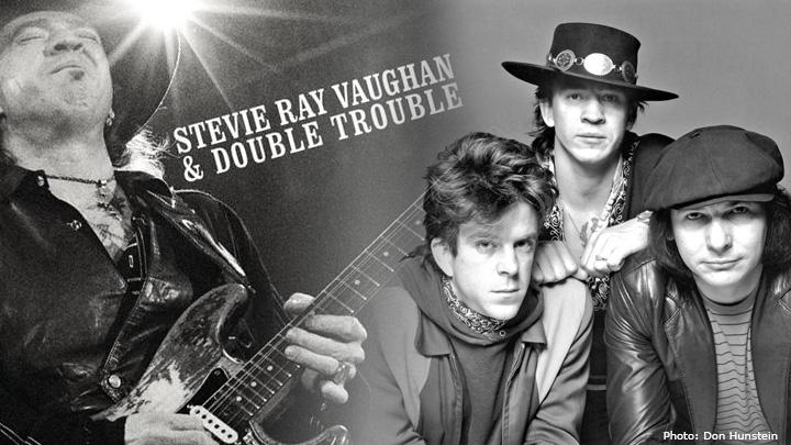 Αποτέλεσμα εικόνας για Stevie Ray Vaughan & Double Trouble