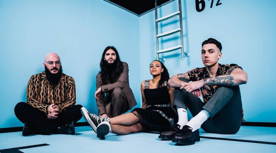 The Skints are helping all swim in the pool of great beats