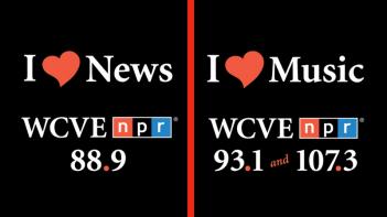 WCVE News & WCVE Music