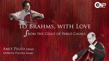 To Brahms With Love