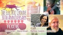 Electric Croude Concert