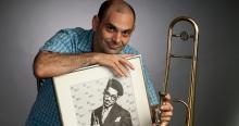 Jazz with Peter Solomon