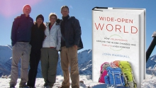 Wide Open World book