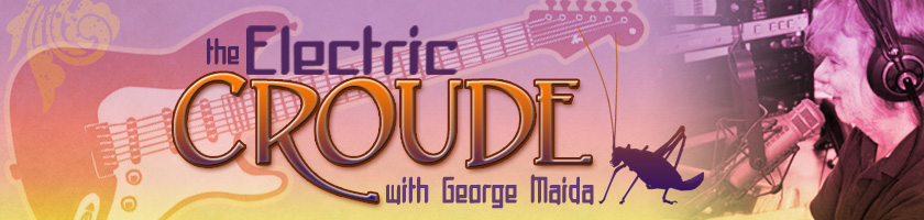The Electric Croude