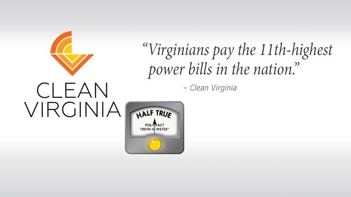 Clean Virginia