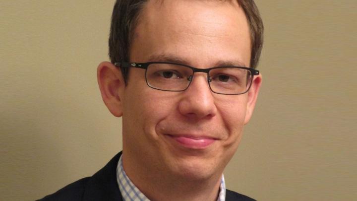 Dr. Joshua Langberg