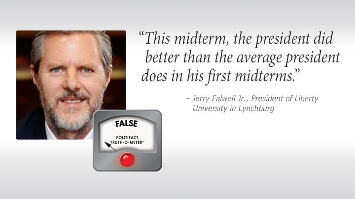 Jerry Falwell Jr.