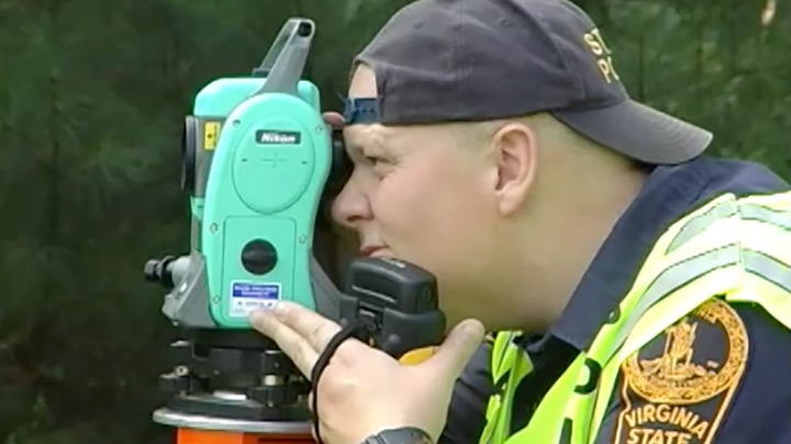 Science Matters: Accident Reconstruction Teams Assist State Police ...
