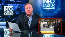 A Charlottesville-based lawsuit against conspiracy theorist Alex Jones moved one step closer a courtroom Friday afternoon when a federal judge allowed the suit's defamation claims to move forward