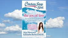 Chicken Soup The Joy of Less