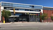 VCU Arts Building